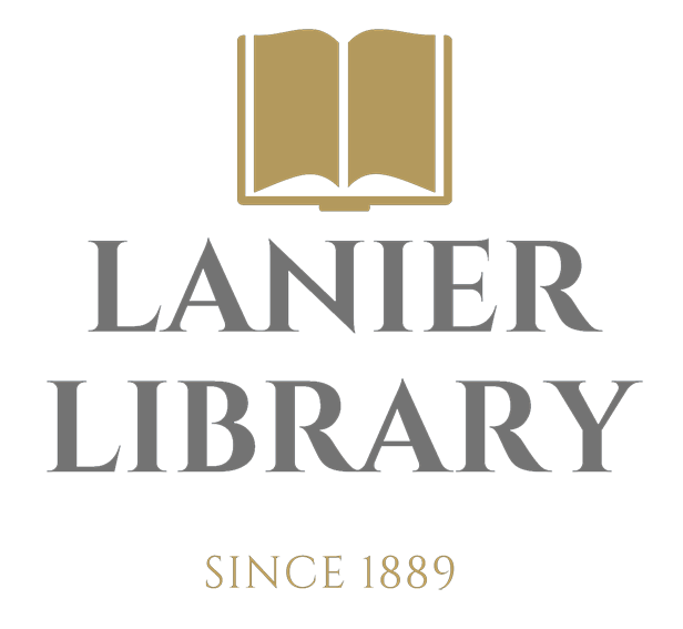 LANIER LIBRARY